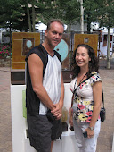 Me and Artist Marlene Rose in Telluride