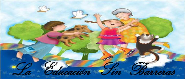 La educacion sin barreras
