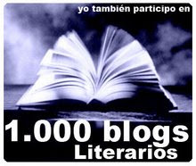 1000 blogs literarios