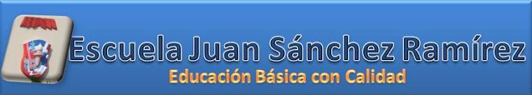 Escuela Juan Sánchez Ramírez, Jornada Extendida