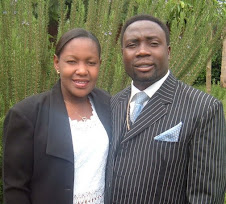 Maureen and Moses