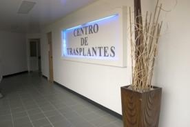 Centro de Trasplantes