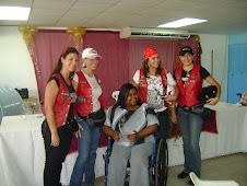 Conmemoración Día Internacional de la Discapacidad