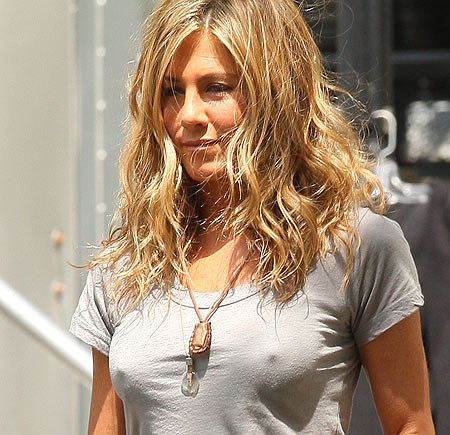 Jennifer Aniston No