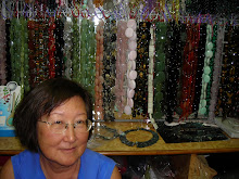 Jade Market Shopping