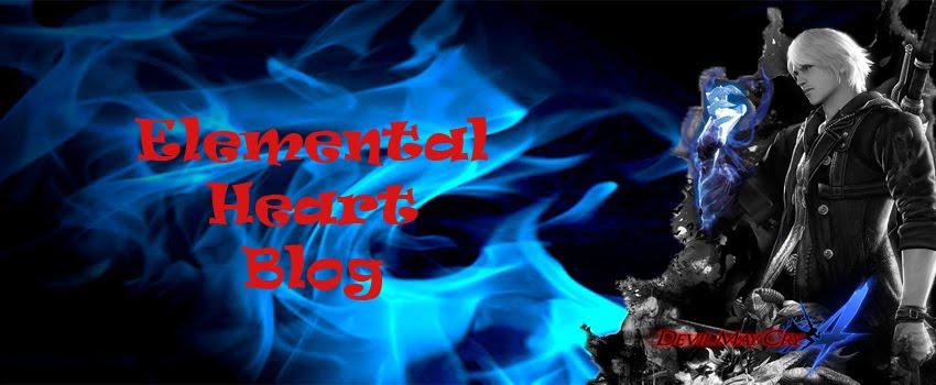 Elemental Heart