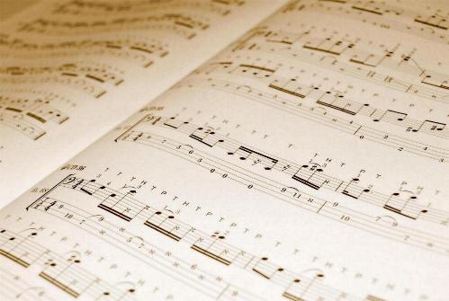 partituras para banda sinaloense. partituras aleluya partituras
