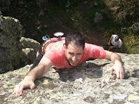 Zonas de escalada