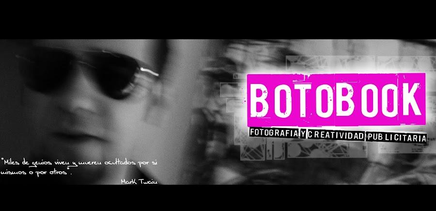Botobook