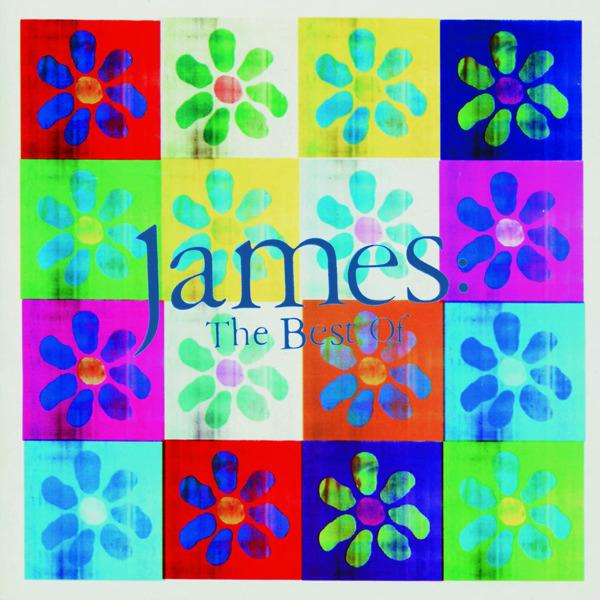 Music tnt james the best of james 1998