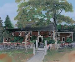 Wayside Inn, Sudbury MA