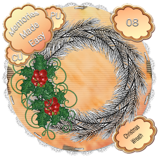 http://ladyshannonmemoriesmadeeasy.blogspot.com/2009/11/christmas-wreaths-7-9-cu-ok.html