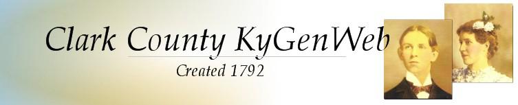 Clark County KYGenWeb