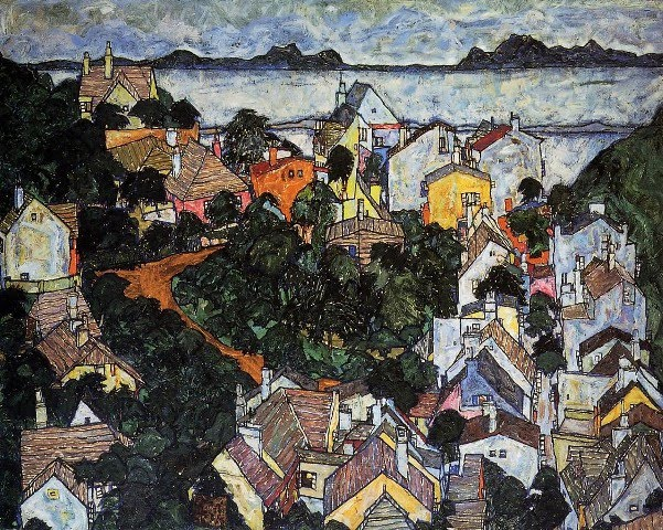 """a biography of egon schiele a german artist """"egon schiele biography  """"german expressionism:  often modeled in the artist's works in school, egon was encouraged to pursue formal training in the arts."""