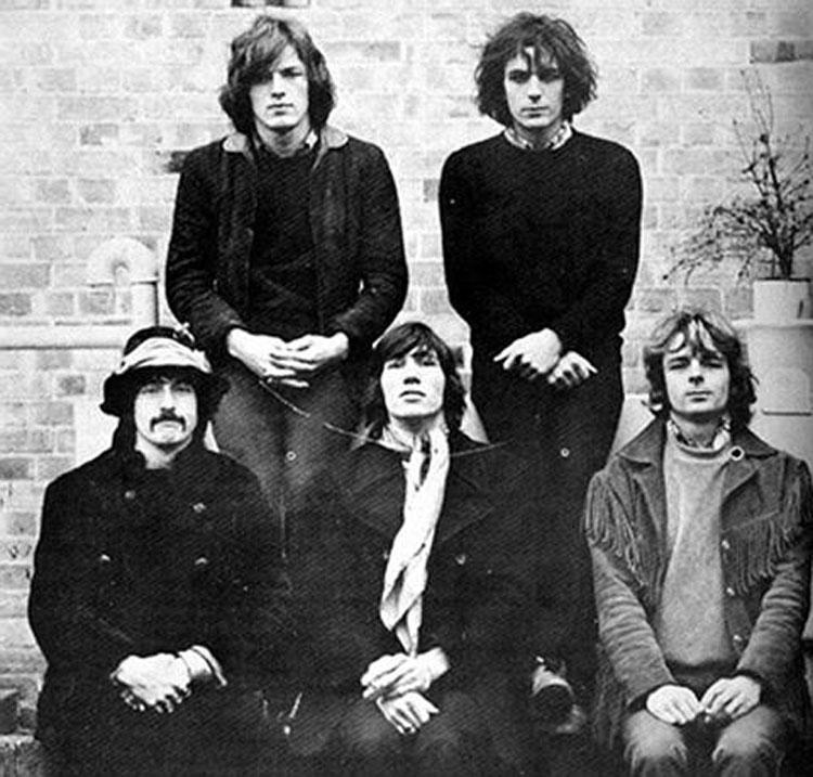 Pink Floyd - Buenas Imágenes