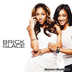 brick lace