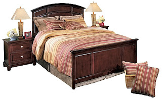 Ashley Furniture Hillhouse