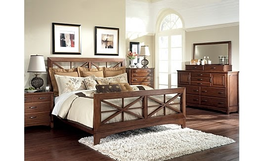 Ashley Furniture Irwin