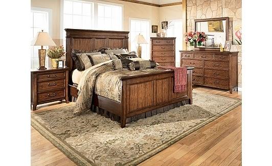 Ashley Furniture Woodboro