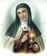 El santo de hoy...Ana de San Bartolomé, Beata AnaSbartol+(3)