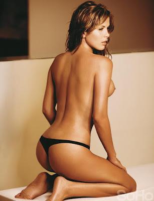 Nataly Umaña Desnuda