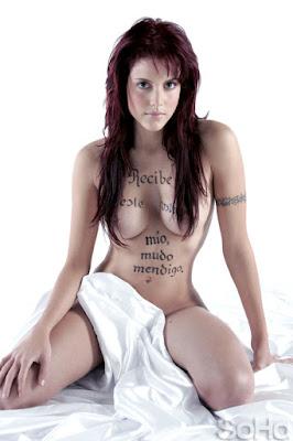 adriana tono+4 Adriana Tono Desnuda.