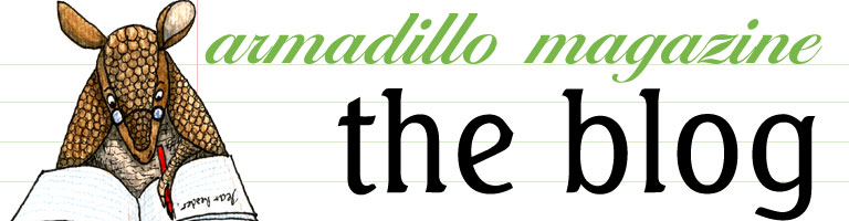 Armadillo Blog