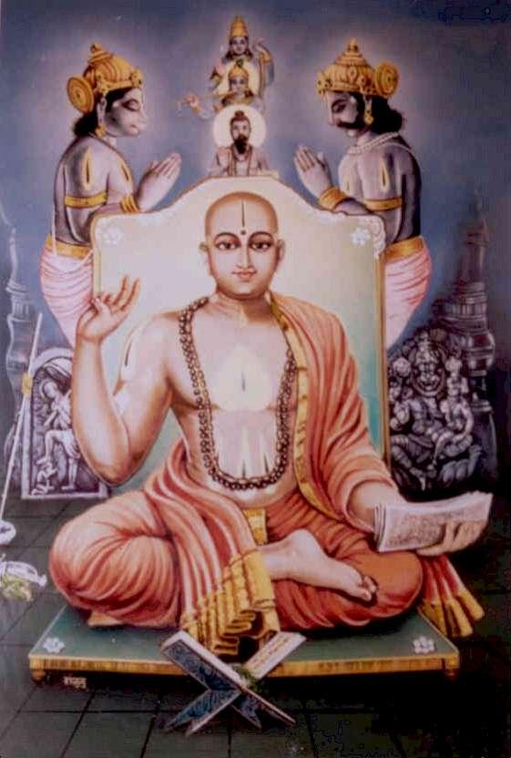 Madhva
