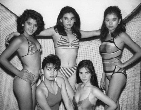 BOLDSTARS of THE 80's