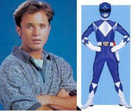 La maldición de los actores de Power Rangers