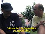 interviuri FREE ART de Mircea Hodarnau