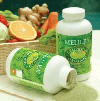 greenfield organik