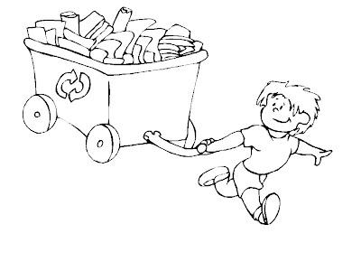 print desenhos desenho de reciclagem desenhos de meio ambiente