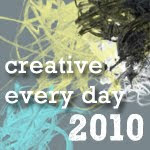 Art Every Day 2010