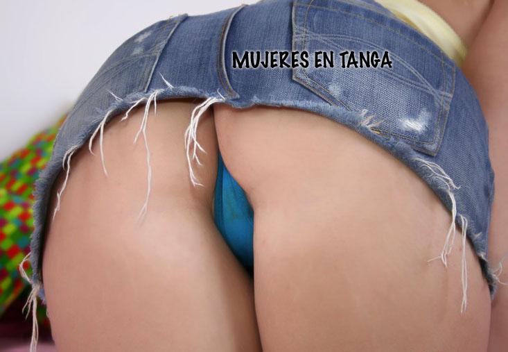 tangas amateur