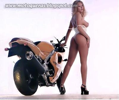 Fotos De Mujeres Desnudas Posando En Moto Si Eres Mayor Edad Pincha