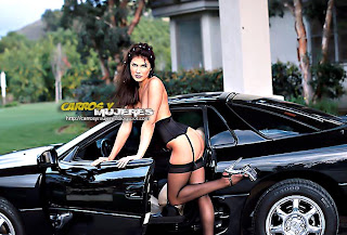 By Magne At Autos Carros Mujeres Ments