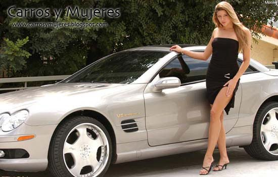 Posted In Autos Bmw Carros Mujeres