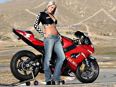 La moto mas rapida del mundo con video