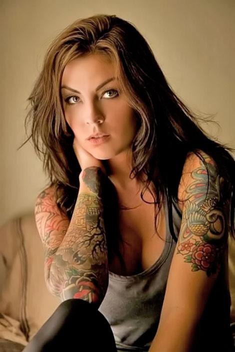 Tatuajes de mujeres desnudas picture 35