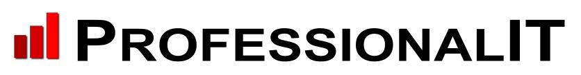 Blog da ProfessionalIT