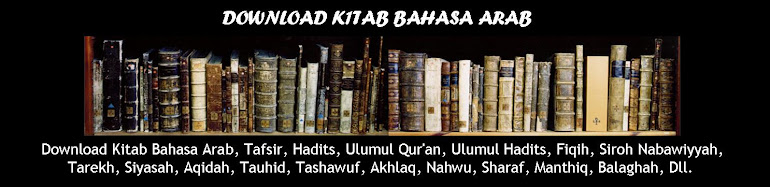 Download Kitab Bahasa Arab