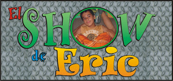 Eric Ulises de la Paz M.