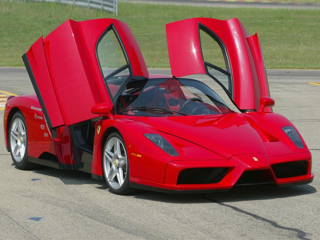 top 10 autos mas rapidos del mundo