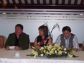 Premio Tierno Galván 2007