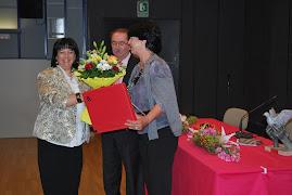 MENCIÓN ESPECIAL 2009
