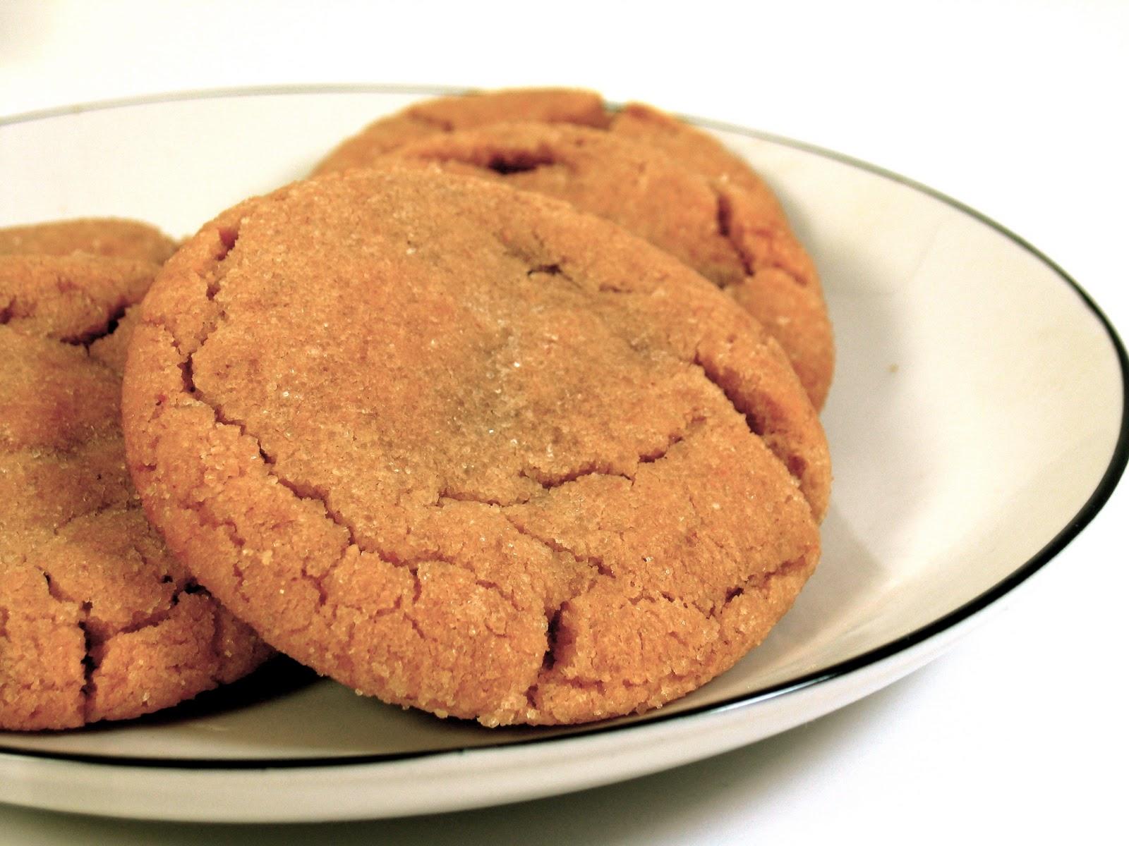 ... Farm Cookbook: Cookie Extravaganza! Peanut Butter Surprise Cookies