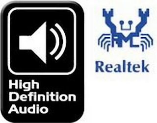 Realtek sound drivers for ALC883 and Windows 10 64bit