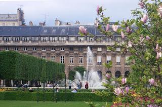 Jardins du Palais Roya