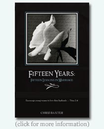 Fifteen Lessons: Fifteen Years